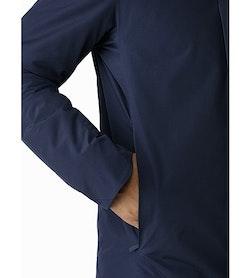 Magnus Coat Tui Hand Pocket