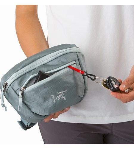 Maka 1 Waistpack Robotica Front Pocket