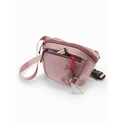 Mantis 1 Waistpack Gravity Key Clip
