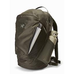 Mantis 26 Backpack Aeroponic Front Pocket v1