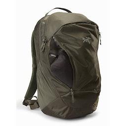 Mantis 26 Backpack Aeroponic Front Pocket