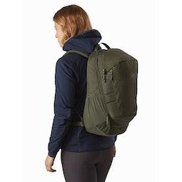 Mantis 26 Backpack Aeroponic Side View v1