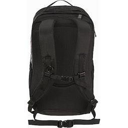 Mantis 26 Backpack Black Suspension