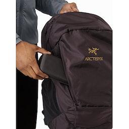 Mantis 26 Backpack Dimma Front Pocket