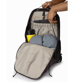 Mantis 26 Backpack Dimma Main Compartment