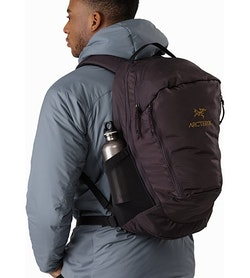 Mantis 26 Backpack Dimma Mesh Stow Pocket