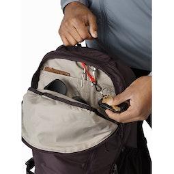 Mantis 26 Backpack Dimma Top Pocket