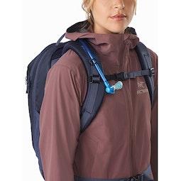 Mantis 26 Backpack Exosphere Front View V1
