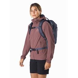 Mantis 26 Backpack Exosphere Front View V2