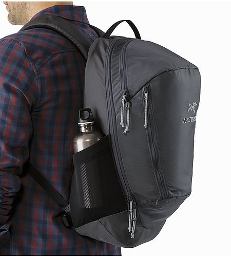 Mantis 26 Backpack Pilot Mesh Side Pocket