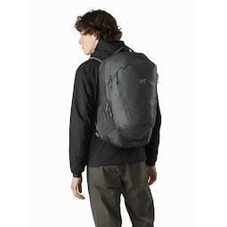 Mantis 32 Backpack Pilot Back View