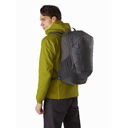 Mantis 32 Backpack Pilot Side View v1