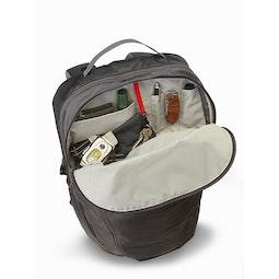 Mantis 32 Backpack Pilot Top Access Pocket