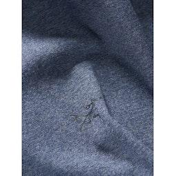 Mentum Pullover Exosphere Heather Fabric