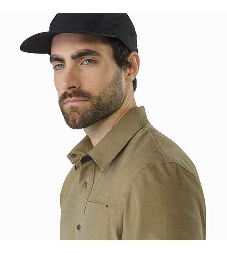 Merlon Shirt LS Ordos Collar