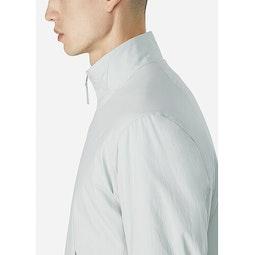 Mionn IS Jacket Vapor Collar V1