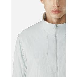 Mionn IS Jacket Vapor Collar