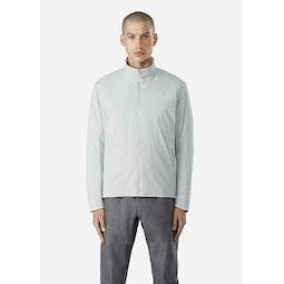 Mionn IS Jacket Vapor Front View