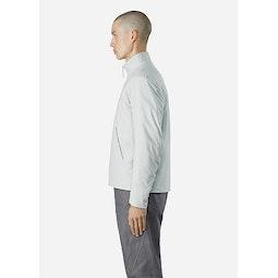 Mionn IS Jacket Vapor Side View