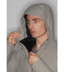 Monitor Down Coat Silt Hood Adjuster