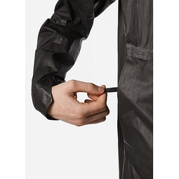 Monitor SL Coat Black Adjuster
