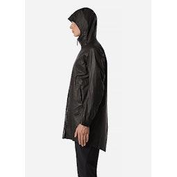 Monitor SL Coat Black Profile
