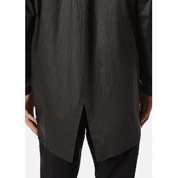 Monitor SL Coat Black Vent
