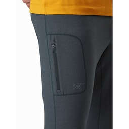 Motus AR Bottom Enigma Heather Thigh Pocket