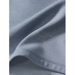Motus AR Hoody Women's Zephyr Heather Fabric