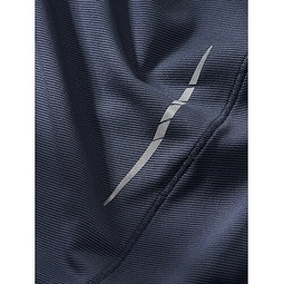 Motus Crew Neck Shirt LS Exosphere Fabric v1