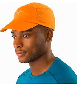 Motus Hat Beacon Front View
