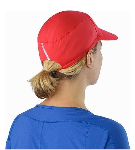 Motus Hat Rad Back View