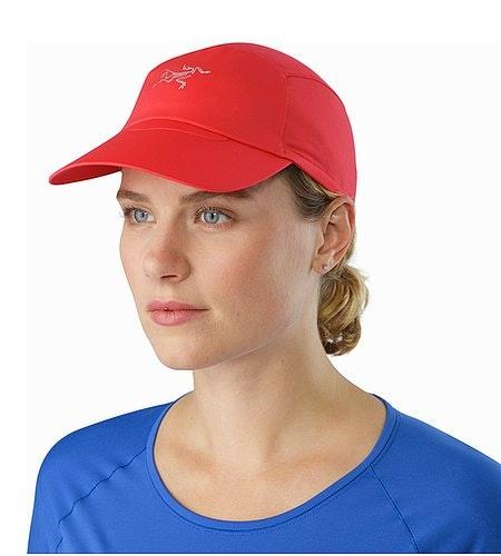 Motus Hat Rad Front