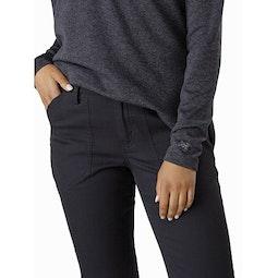 Murrin Pant Women's Carbon Copy Hand Pocket