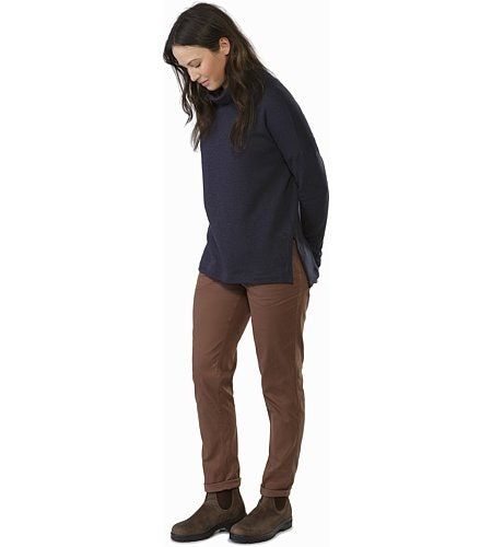 Murrin Pant Women's Lynx Front View