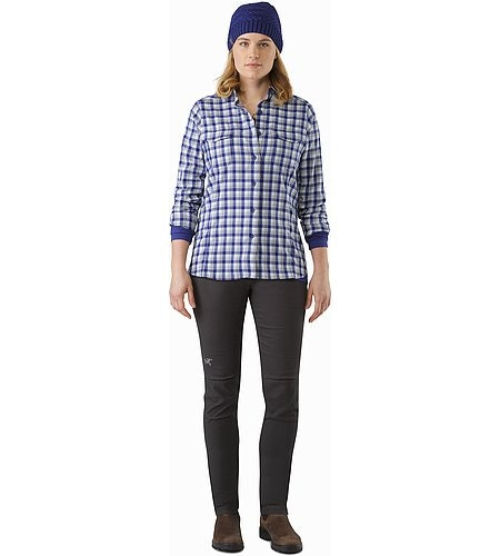 Murrin Pant Women's Magnet Front View
