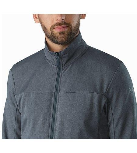 Nanton Jacket Heron Collar