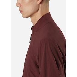 Nemis Jacket Oxide Collar 1