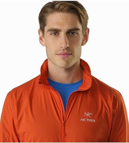 Nodin Jacket Arcturus Open Collar