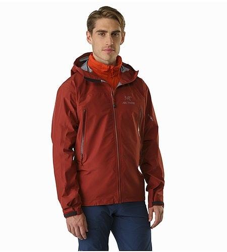 Nodin Jacket Arcturus Outfit