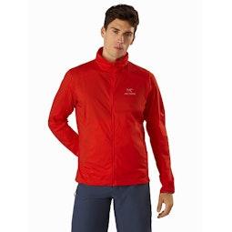 Nodin Jacket Dynasty Front