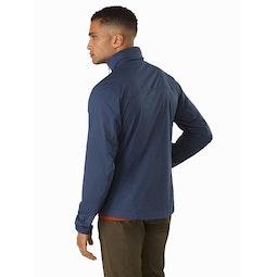 Nodin Jacket Exosphere Back View
