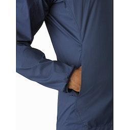 Nodin Jacket Exosphere Hand Pockets