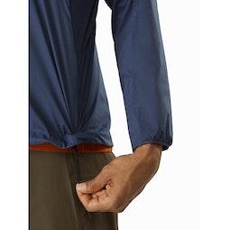 Nodin Jacket Exosphere Hem Adjuster
