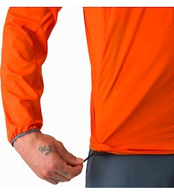 Nodin Jacket Trail Blaze Hem Adjuster