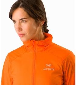 Nodin Jacket Women's Awestruck Collar