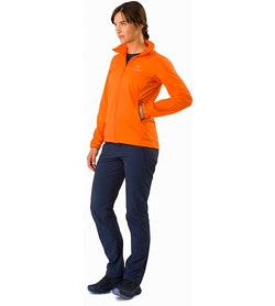 Nodin Jacket Women's Awestruck Front View