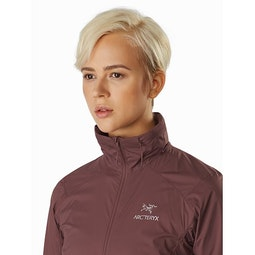 Nodin Jacket Women's Inertia Collar