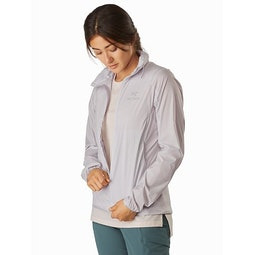 Nodin Jacket Women's Synapse Side View
