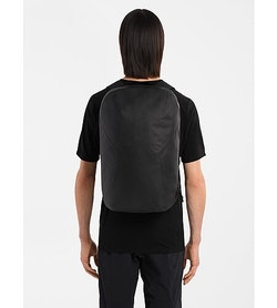 Nomin Pack Black Front View